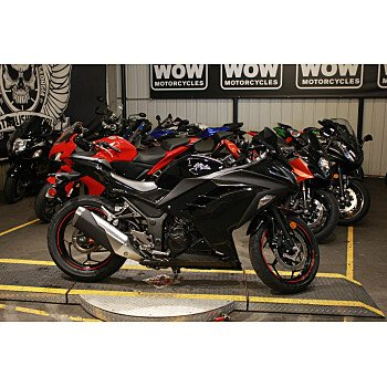 2014 Kawasaki Ninja 300 for sale 200872725