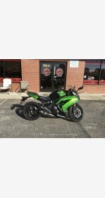 2014 Kawasaki Ninja 650 for sale 200698532