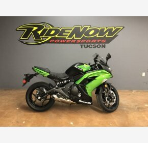 2014 Kawasaki Ninja 650 for sale 200716457