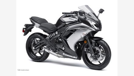 2014 Kawasaki Ninja 650 for sale 201030998
