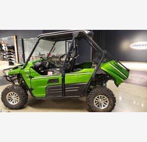 2014 Kawasaki Teryx for sale 200951745