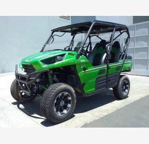 2014 Kawasaki Teryx4 for sale 200934325