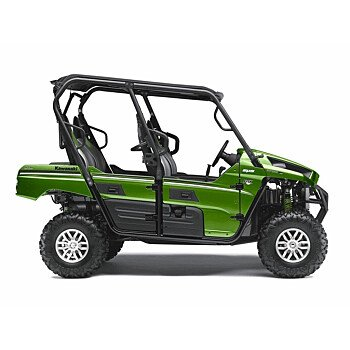 2014 Kawasaki Teryx4 LE for sale 201172720