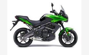 2014 Kawasaki Versys for sale 200656063