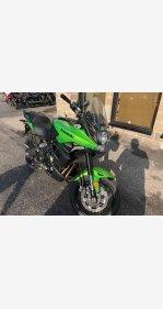 2014 Kawasaki Versys for sale 200649950
