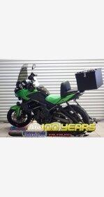 2014 Kawasaki Versys for sale 200804708