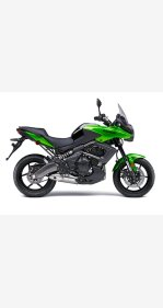 2014 Kawasaki Versys for sale 200942446