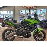 2014 Kawasaki Versys for sale 201004430