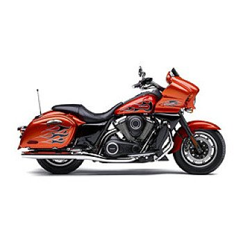2014 Kawasaki Vulcan 1700 for sale 200330741