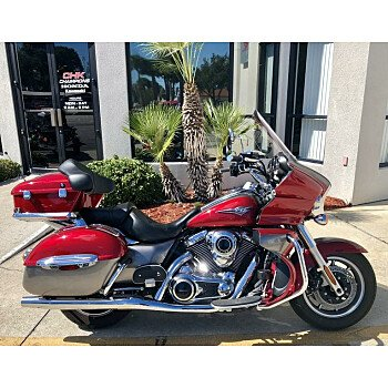 2014 Kawasaki Vulcan 1700 for sale 200638253