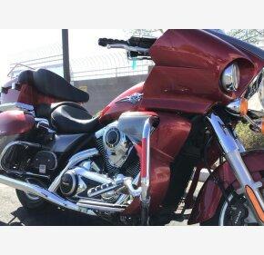 Kawasaki Vulcan 1700 Motorcycles For Sale Motorcycles On