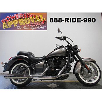 2014 Kawasaki Vulcan 900 for sale 200623884