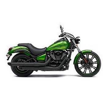 2014 Kawasaki Vulcan 900 for sale 200717812