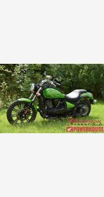 2014 Kawasaki Vulcan 900 for sale 200685679