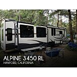 2014 Keystone Alpine for sale 300255350