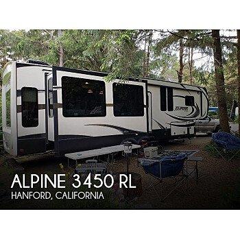 2014 Keystone Alpine for sale 300255350