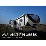 2014 Keystone Avalanche for sale 300260946