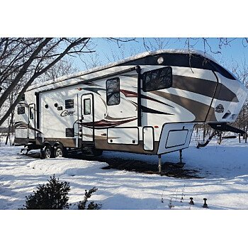 2014 Keystone Cougar for sale 300160415