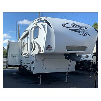 2014 Keystone Cougar for sale 300244507