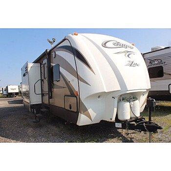 2014 Keystone Cougar for sale 300327410