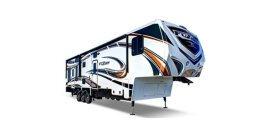 2014 Keystone Fuzion 381 specifications