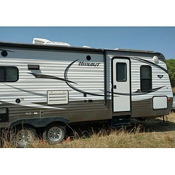 2014 Keystone Hideout for sale 300176064