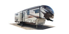 2014 Keystone Laredo 324RL specifications