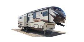 2014 Keystone Laredo 329RE specifications