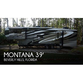2014 Keystone Montana for sale 300181509