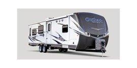 2014 Keystone Outback 260FL specifications