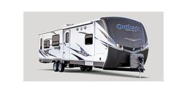 2014 Keystone Outback 320BH specifications