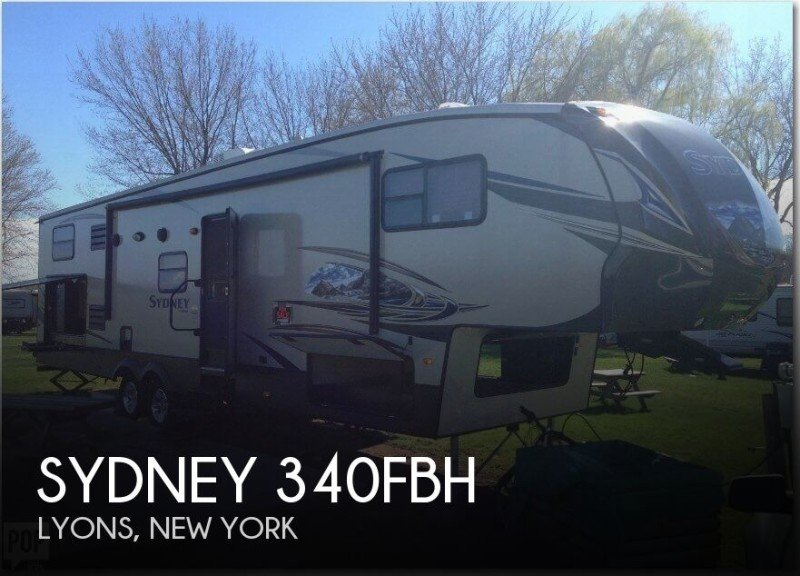 Keystone Outback Travel Trailer RVs for Sale - RVs on Autotrader