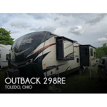 2014 Keystone Outback for sale 300232975