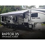 2014 Keystone Raptor for sale 300329376