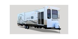 2014 Keystone Residence 401FE specifications