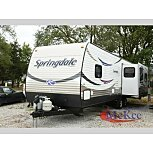 2014 Keystone Springdale for sale 300246469