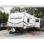 2014 Keystone Springdale for sale 300246469