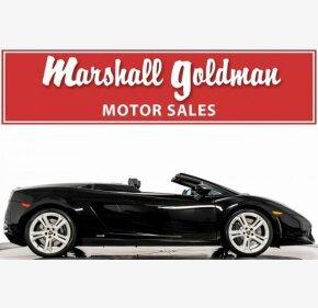 2014 Lamborghini Gallardo LP 550-2 Spyder for sale 101196694