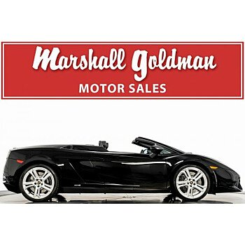 2014 Lamborghini Gallardo LP 550-2 Spyder for sale 101196694