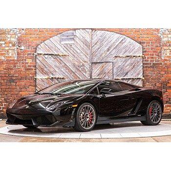 2014 Lamborghini Gallardo LP 550-2 Coupe for sale 101227436