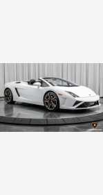 2014 Lamborghini Gallardo LP 560-4 Spyder for sale 101433736