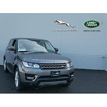 2014 Land Rover Range Rover Sport HSE for sale 101184859