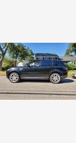 2014 Land Rover Range Rover Sport for sale 101211836
