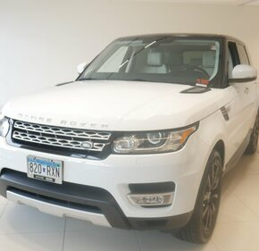 2014 Land Rover Range Rover Sport for sale 101303386