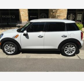 2014 MINI Cooper Countryman for sale 100743743