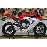 2014 MV Agusta F3 675 EAS ABS for sale 201056090