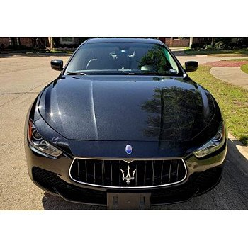 2014 Maserati Ghibli for sale 101151848