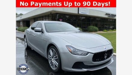 2014 Maserati Ghibli S Q4 for sale 101325530