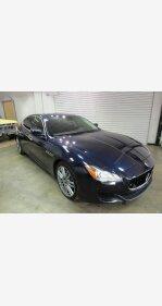 2014 Maserati Quattroporte for sale 101283880