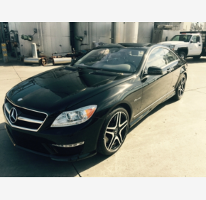 2014 Mercedes-Benz CL63 AMG for sale 100737766